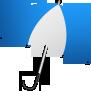 icon 0036 umbrella